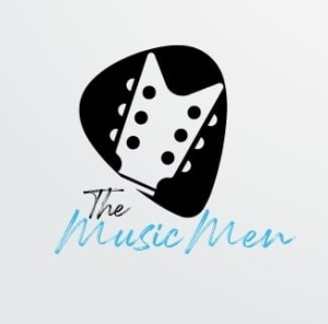 The Music Men Logo